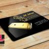 کارت ویزیت آماده فروشگاه و تعمیرگاه موبایل