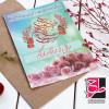 طرح لایه باز کارت تبریک عید نوروز