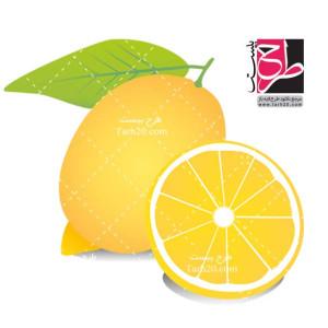 دانلود طرح لایه باز جدید وکتور لیمو