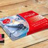 لایه باز طرح کارت ویزیت ایزوگام فروش و نصب