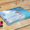 کارت ویزیت زیبا و مناسب خشکشویی
