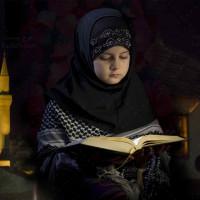 تصویر استوک و با کیفیت دختر مسلمان