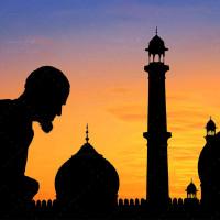 تصویر استوک و با کیفیت مسجد و مسلمان