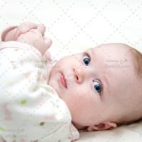 عکس نوزاد با کیفیت خیلی بالا