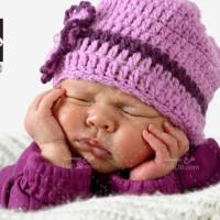 دانلود عکس با کیفیت نوزاد خوابیده