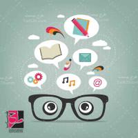 تصویر با کیفیت عینک، بینایی و دانش