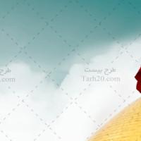 تصویر با کیفیت گنبد طلایی حرم امام حسین (ع)