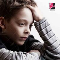 تصویر با کیفیت کودک ناراحت و گریان