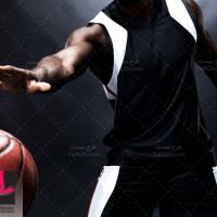 عکس با کیفیت و جالب ورزش بسکتبال