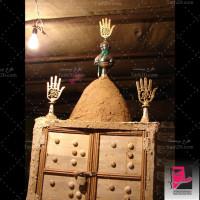تصویر استوک محرم و عزاداری امام حسین (ع)