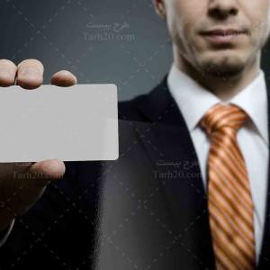 تصویر با کیفیت کارت شناسایی