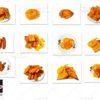 مجموعه تصاویر با کیفیت زولبیا و بامیه