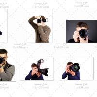 مجموعه ۶ تصویر استوک عکاس