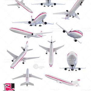 عکس های مختلف و با کیفیت هواپیما