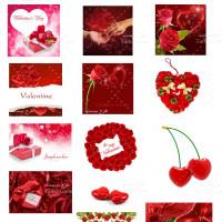 عکس های با کیفیت عاشقانه و ولنتاین