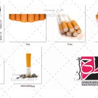 عکس های باکیفیت سیگار و دخانیات