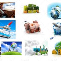 مجموعه تصاویر استوک و با کیفیت مسافرتی