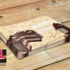 طرح لایه باز کارت ویزیت شیرینی فروش