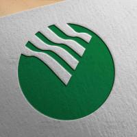 دانلود طرح لایه باز لوگو پست بانک