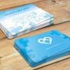 دانلود طرح لایه باز کارت ویزیت پزشک عمومی
