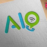 لوگو اختصاصی و حرفه ای ALO (نمونه ۳)