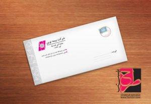 پاکت نامه بیمه