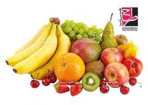 عکس با کیفیت میوه