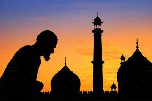 عکس با کیفیت مسجد