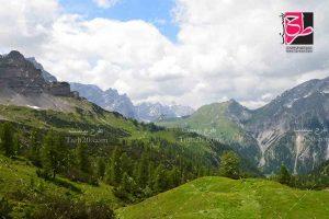 عکس کوهستان