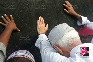 عکس مردان مسلمان