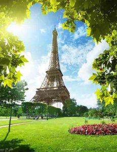 عکس پاریس
