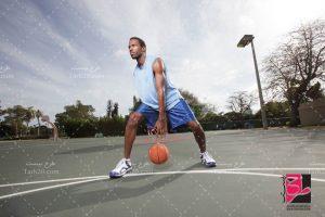تصویر بسکتبال