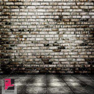 عکس با کیفیت دیوار