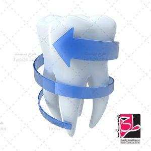 تصویر محافظت از دندان