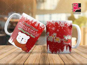لیوان کریسمس