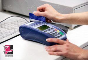 عکس دستگاه کارت خوان