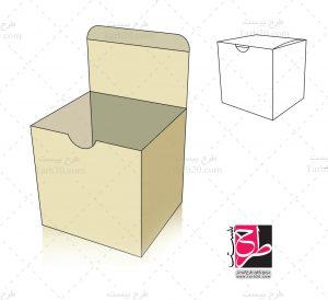 دایکات جعبه