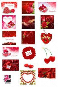 عکس قلب و عاشقانه