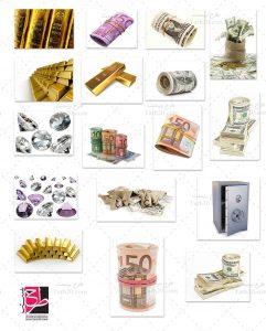 عکس های پول و ارز