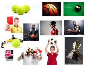 تصاویر ورزشی