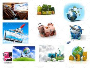 عکس های مسافرتی