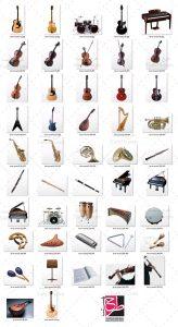 دانلود تصاویر موسیقی