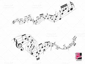 وکتور موسیقی