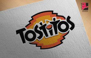 لوگو Tostitos