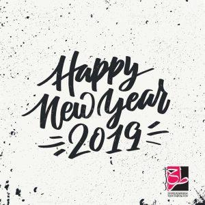 تبریک سال نو میلادی